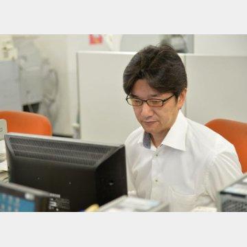 日本人の約半数がメガネ持ち/(C)日刊ゲンダイ