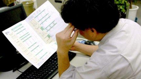 """""""新基準値""""で大混乱…人間ドック、健康診断の賢い使い方"""