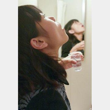 しっかりゴロゴロゴロ…/(C)日刊ゲンダイ