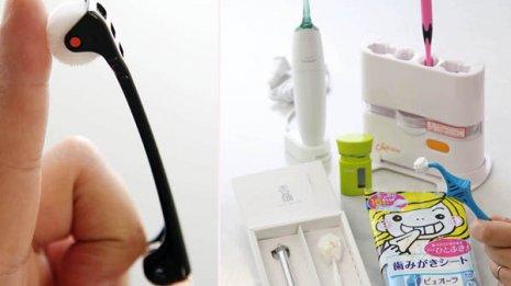 8割が悩む歯周病 予防するお手軽便利グッズとスゴ技