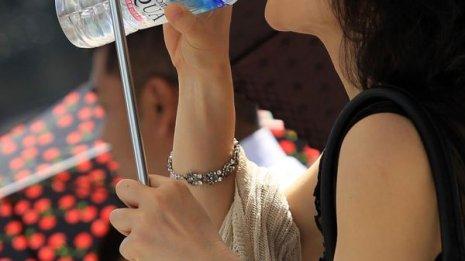 「水分摂取療法」でメニエール病のめまいは95%改善する