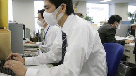 インフルエンザや花粉症を悪化させる「ドライノーズ」対策法