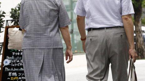 70代でガタがくる 40代で始める「健康寿命」延ばし方
