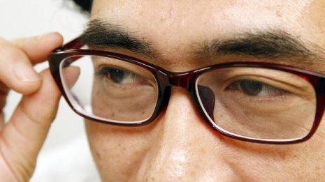 40代は認めたがらないが…初めての老眼対策「基本のキ」