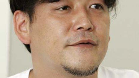 サンド富澤は「ラオウに秘孔つかれたレイの気持ち」と表現/(C)日刊ゲンダイ