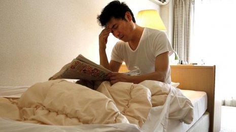 「正しい寝正月」3つのポイントを意識して睡眠の歪みを直す