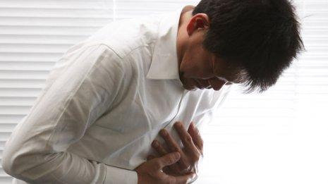 """【心臓病】30年間に3度発症「何度も経験して言えることは""""緊急事態でも慌てるな""""です」"""
