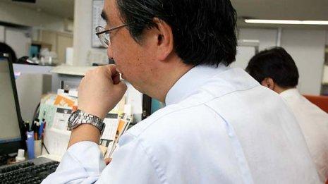 【肺結核】 「日本では消えたと思っていたから病名を聞いて驚きました」