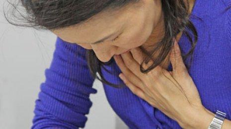 従来治療薬には弱点が 「逆流性食道炎」克服3つのポイント