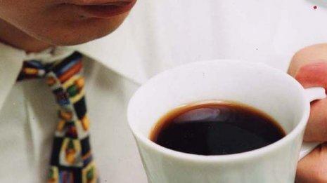 【胃潰瘍】検査結果を待つ間、コーヒーの味がわからず…