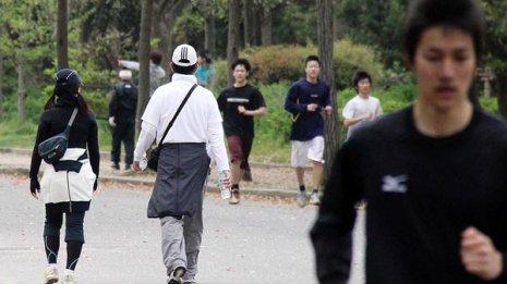 """三日坊主の自覚あるなら…ランニングよりも""""ながら速歩き"""""""