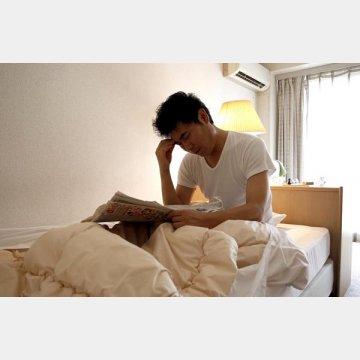 深く良質な睡眠を取る