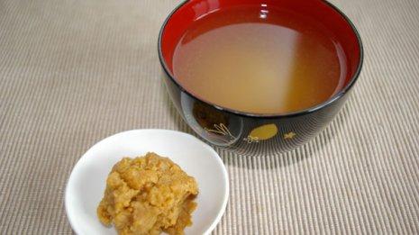 長崎県の麦味噌
