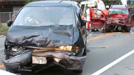 大事故だけが問題ではない(写真はイメージ)