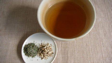 島根県のクロモジ茶