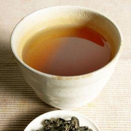 岩手県の甘茶