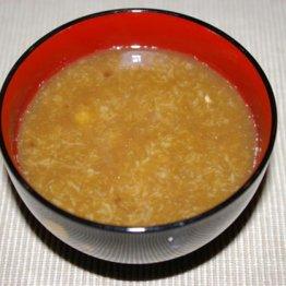 石川県のレンコンのすり流し汁