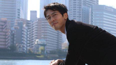クリエーター 高橋晋平さん(35) 頚肩腕症候群