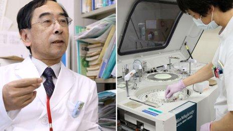 【脳梗塞の発症予防】 頚動脈硬化の治療は薬より手術