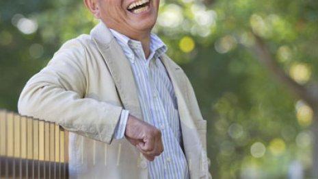 タレント 清水国明さん(64) 十二指腸がん