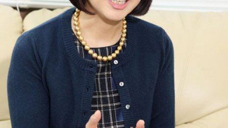 タレント 麻木久仁子さん(51) 乳がん ㊤