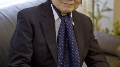 元衆院議員  与謝野馨さん(76) 下咽頭がん ㊦
