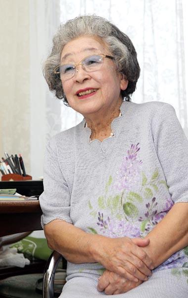料理研究家 鈴木登紀子さん(89) 糖尿病|日刊ゲンダイヘルスケア