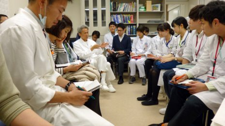 【診断がつかない症状】 千葉大学医学部付属病院総合診療部(千葉市中央区)