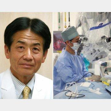 新百合ヶ丘総合病院の水野順一低侵襲脊髄手術センター長