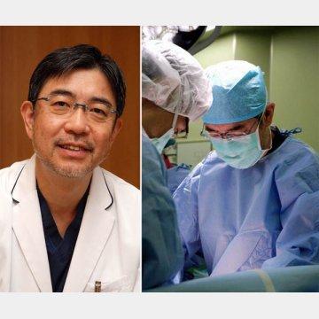 湘南鎌倉総合病院胸壁外科の飯田浩司部長