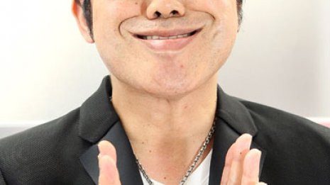 ものまねタレント コロッケさん (54) 真珠腫性中耳炎