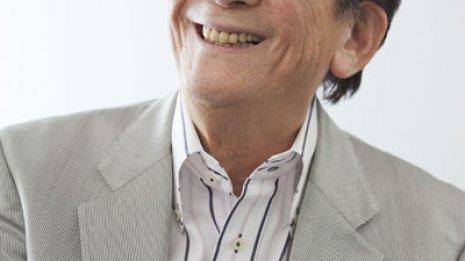 コメディアン・俳優 小松政夫さん (72) 敗血症