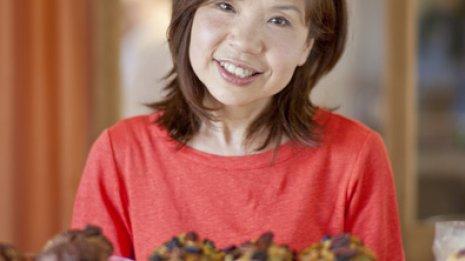 料理研究家 重野佐和子さん (52) 大腸がん
