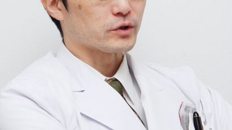 医師面接は従業員の会社批判を聞く場ではない