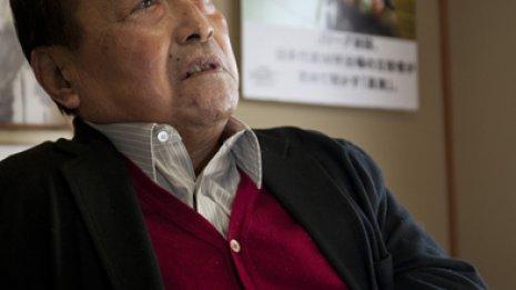 元サッカー選手・元Jリーグ専務理事 木之本興三さん (65) グッドパスチャー症候群 ㊤