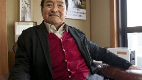元サッカー選手・元Jリーグ専務理事 木之本興三さん (65) バージャー病 ㊦