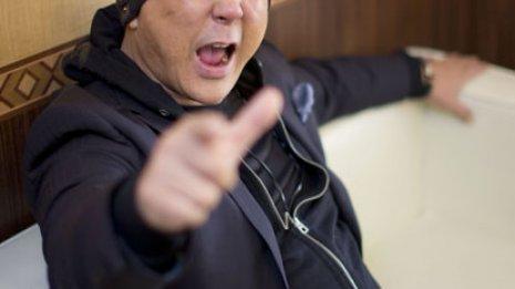 プロレスラー 大仁田厚さん (56) 敗血症