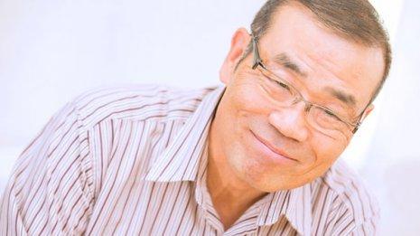 漫才師 オール巨人さん (62) C型肝炎 ㊦