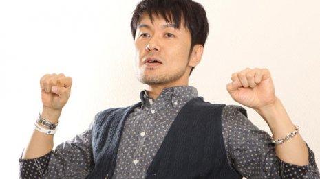 お笑い芸人 土田晃之さん (41)