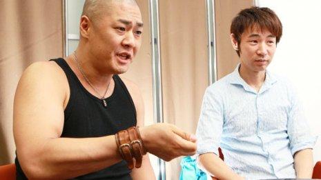 お笑い芸人 ハウス加賀谷さん (39) 統合失調症 後編