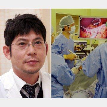 東邦大学医療センター佐倉病院の大城講師