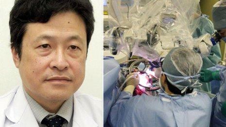 【悪性脳腫瘍の光線力学的療法】東京医科大学病院脳神経外科(東京・西新宿)