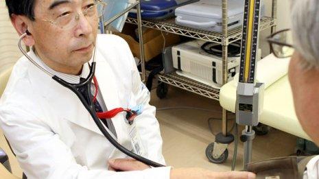 【アテローム血栓症】 早期発見には循環器ドックが有用