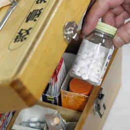 <第3回>糖尿病の人はうかつに風邪薬を飲むな