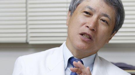 左心耳縮縫術で脳梗塞を予防する