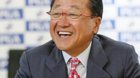 倉本昌弘さん(60) 心臓弁膜症