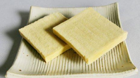 宮城県の凍み豆腐