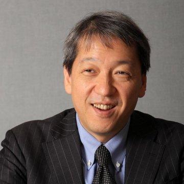 竹田圭吾さん
