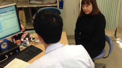 【気管支ぜんそく】同愛記念病院・アレルギー呼吸器科(東京都墨田区)