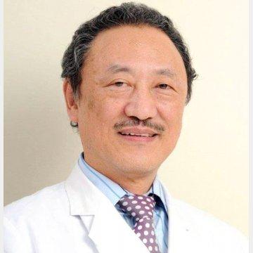 帝京大学医学部附属病院の栢森良二客員教授